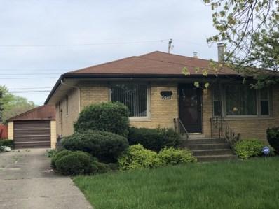 1369 Superior Avenue, Calumet City, IL 60409 - #: 10144403