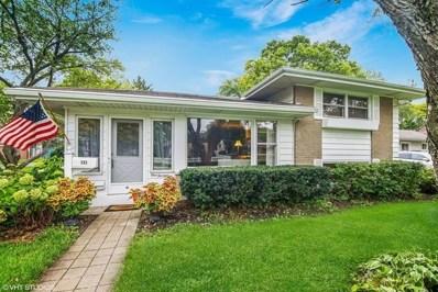 131 N Waterman Avenue, Arlington Heights, IL 60004 - #: 10144650