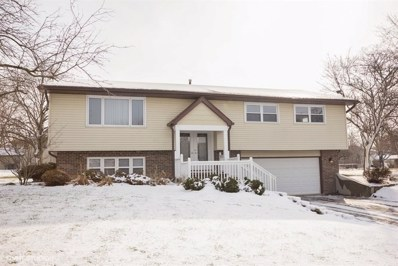 17249 W Rob Avenue, Elwood, IL 60421 - #: 10144710