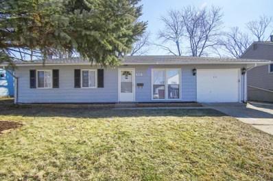 515 Rambler Lane, Streamwood, IL 60107 - #: 10144789
