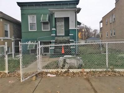 4617 W Monroe Street, Chicago, IL 60644 - #: 10144874