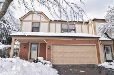 4560 Topaz Drive, Hoffman Estates, IL 60192 - #: 10145023