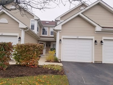 64 Harvest Gate, Lake In The Hills, IL 60156 - #: 10145078