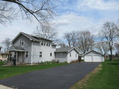 223 N Taylor Street, Marengo, IL 60152 - #: 10145317