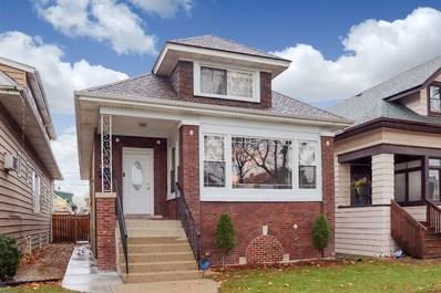 5240 W Cuyler Avenue, Chicago, IL 60641 - #: 10146401