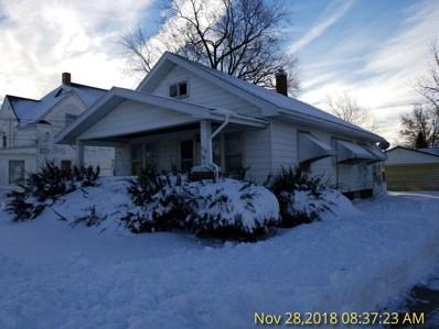 519 Pine Street, Kewanee, IL 61443 - #: 10146655