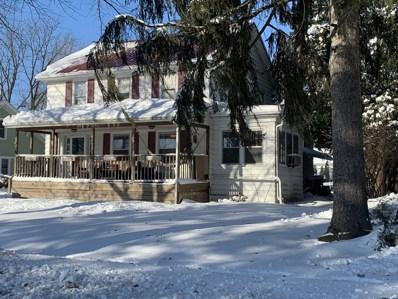 206 W Hitt Street, Mount Morris, IL 61054 - #: 10146988