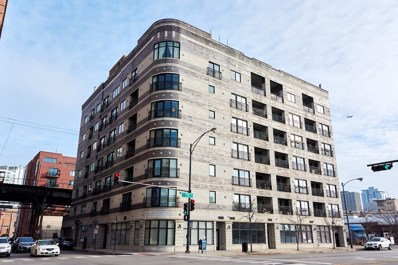 1601 S State Street UNIT 5D, Chicago, IL 60616 - #: 10147074