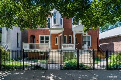 1632 N Claremont Avenue, Chicago, IL 60647 - #: 10147822