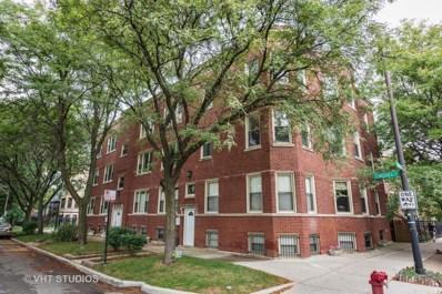 3402 W Medill Avenue UNIT 2, Chicago, IL 60647 - #: 10148102