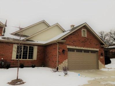 9281 Vesper Lane, Frankfort, IL 60423 - #: 10148104