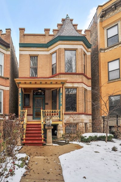 4113 N Kenmore Avenue, Chicago, IL 60613 - #: 10148529