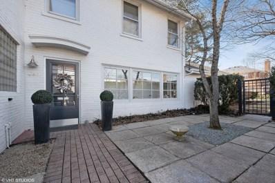 680 Elder Lane, Winnetka, IL 60093 - #: 10148819