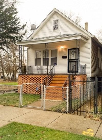 5144 S Union Avenue, Chicago, IL 60609 - #: 10148875