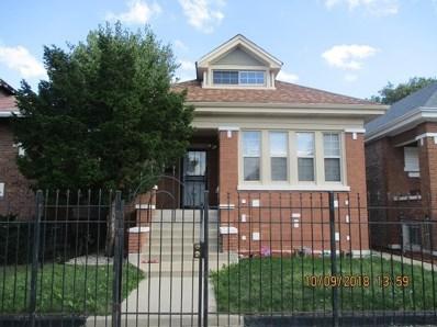 7721 S Paulina Street, Chicago, IL 60620 - #: 10149006