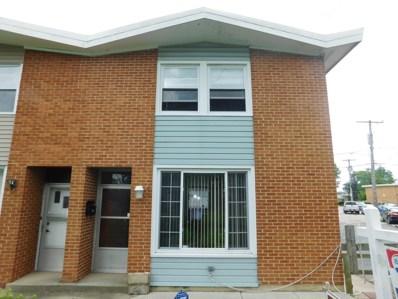 2129 Ash Street UNIT A, Des Plaines, IL 60018 - #: 10149199