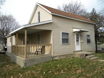 907 Wilson Avenue, Sterling, IL 61081 - #: 10150112