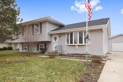 2616 Frank Turk Drive, Plainfield, IL 60586 - #: 10150121
