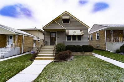 5319 S Natchez Avenue, Chicago, IL 60638 - #: 10150341