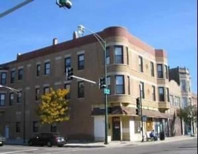 1756 W 35TH Street UNIT 2F, Chicago, IL 60609 - #: 10151688