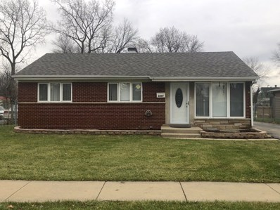 6221 W 86TH Place, Burbank, IL 60459 - #: 10151961