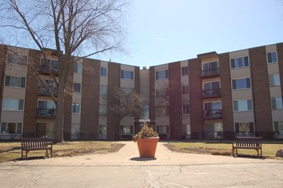 140 W Wood Street UNIT 430, Palatine, IL 60067 - #: 10152036