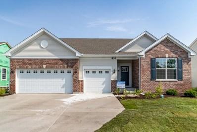 1112 Marion Court, Shorewood, IL 60404 - #: 10152176