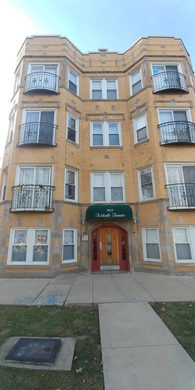 3916 N Kedvale Avenue UNIT 1W, Chicago, IL 60641 - #: 10152417