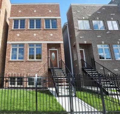 4145 S Indiana Avenue, Chicago, IL 60653 - #: 10152720
