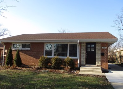 832 Seeley Avenue, Park Ridge, IL 60068 - #: 10152784