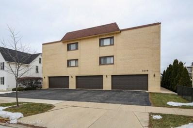 1258 Brown Street UNIT 102, Des Plaines, IL 60016 - #: 10152894
