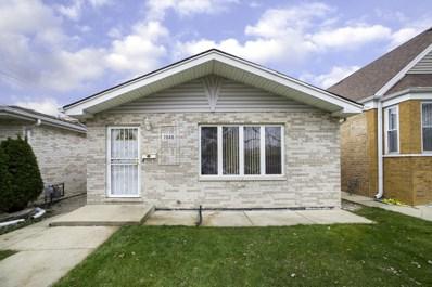 7846 S Lavergne Avenue, Burbank, IL 60459 - #: 10153082