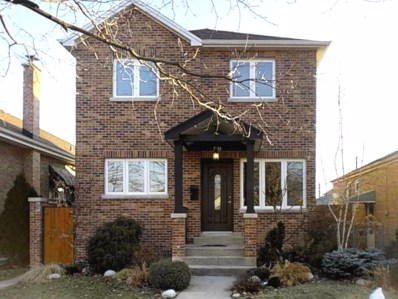 2551 West Street, River Grove, IL 60171 - #: 10153204