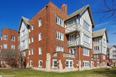 2462 W Estes Avenue UNIT 2, Chicago, IL 60645 - #: 10153453