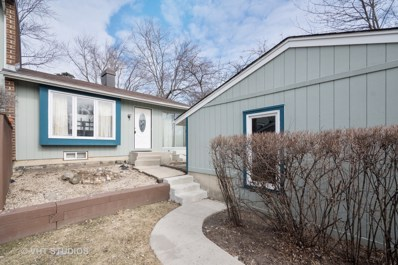 216 Clearbrook Lane, Bloomingdale, IL 60108 - #: 10153524