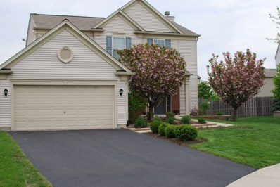 2 Honeysuckle Court, Bolingbrook, IL 60490 - #: 10153958