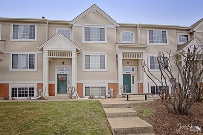 469 Cary Woods Circle UNIT 469, Cary, IL 60013 - #: 10153963