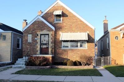 3928 W 65th Street, Chicago, IL 60629 - #: 10153992