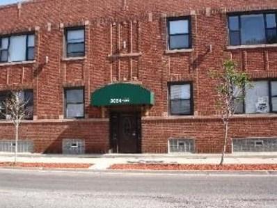3054 W Addison Avenue UNIT 1, Chicago, IL 60618 - #: 10154055