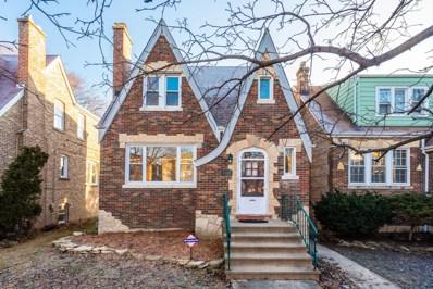 1805 Wesley Avenue, Berwyn, IL 60402 - #: 10154767