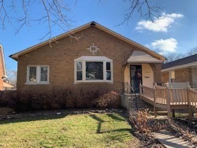 10817 S Prospect Avenue, Chicago, IL 60643 - #: 10154812