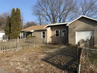 240 Algonquin Street, Joliet, IL 60432 - #: 10154908