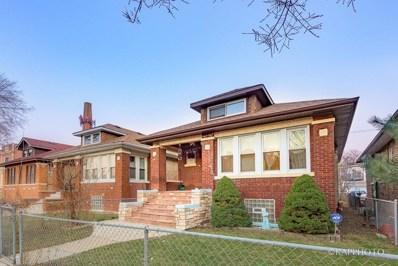 4921 N Springfield Avenue, Chicago, IL 60625 - #: 10155041