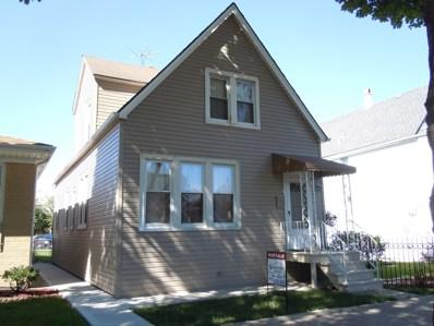 4642 S St Louis Avenue, Chicago, IL 60632 - #: 10155201
