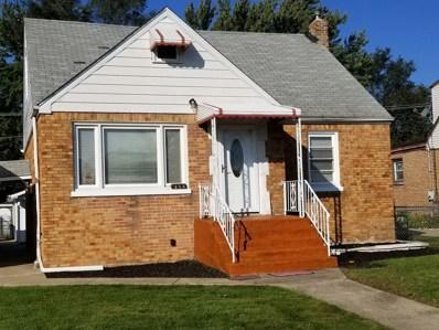 358 Paxton Avenue, Calumet City, IL 60409 - #: 10155252