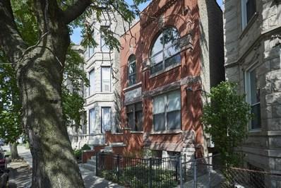 847 N Damen Avenue UNIT 1F, Chicago, IL 60622 - #: 10155621