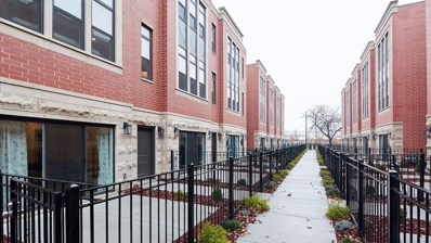 2237 W Coulter Street UNIT 2, Chicago, IL 60608 - #: 10155643