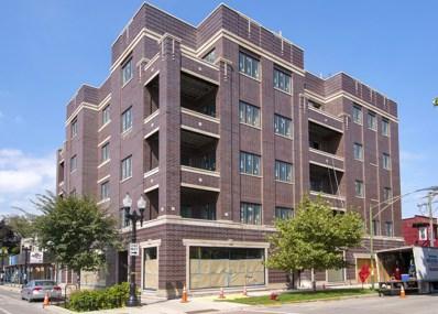4802 N Bell Avenue UNIT 505, Chicago, IL 60625 - #: 10155686