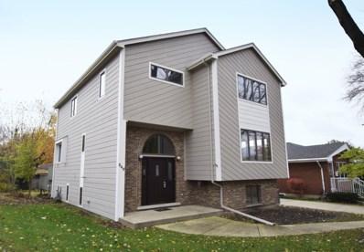 249 N Lombard Avenue, Lombard, IL 60148 - #: 10155876