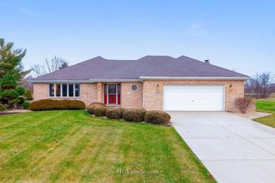 12820 W Beaver Lake Drive, Homer Glen, IL 60491 - #: 10156163